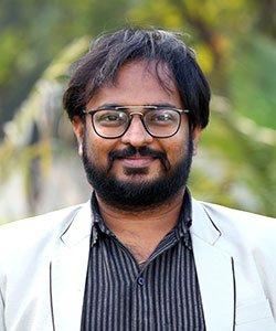 Prof. Nirav Sathawara