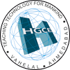 Hasmukh Goswami College of Engineering Logo